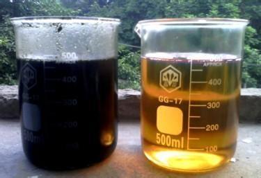 重庆市加强餐厨垃圾管理严防废弃油脂