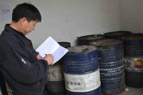 如何正确利用好重庆餐饮废油回收