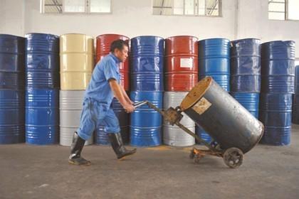 关于餐厨废油将进行专业化的回收